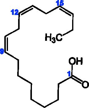 Alpha-Linolensäure