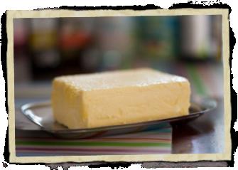 Butter © Heidrun Schaller