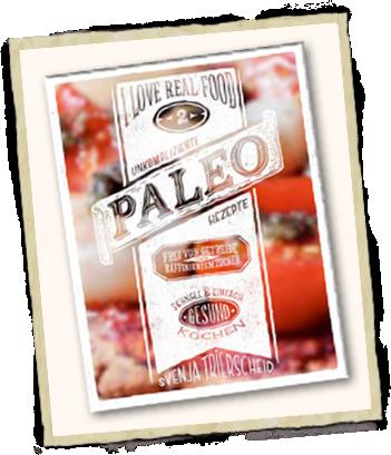 Paleo-Kochbuch von Svenja Trierscheid